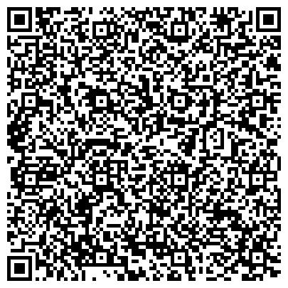 QR-код с контактной информацией организации Танцевальная студия Блеск, ИП