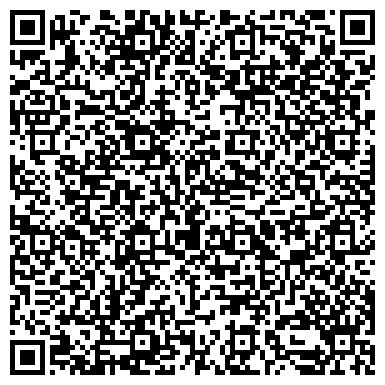 QR-код с контактной информацией организации LINGVO LAND лингвистический центр,ТОО