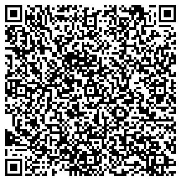 QR-код с контактной информацией организации Курсы французского и турецкого языков, ИП