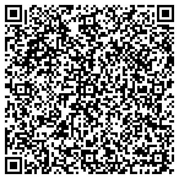QR-код с контактной информацией организации AZ Projects (Проджектс), ИП