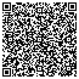 QR-код с контактной информацией организации Monroe, ИП