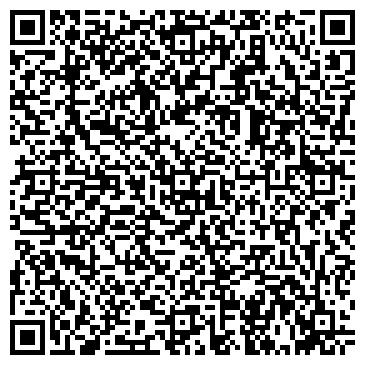 QR-код с контактной информацией организации Batterfly (Баттерфляй), ИП