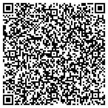 QR-код с контактной информацией организации Aiza Dance (Айза данс), ИП