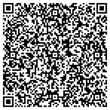 QR-код с контактной информацией организации DanceМания (ДансМания), ИП