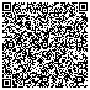 QR-код с контактной информацией организации Шедевр музыкальная школа, ИП