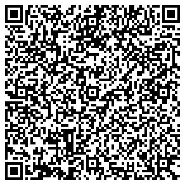 QR-код с контактной информацией организации Студия вокала и фортепиано, ИП