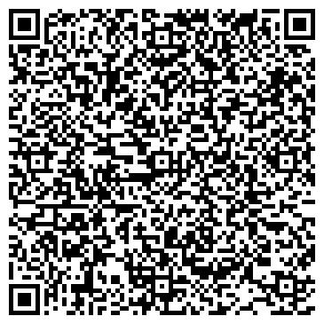 QR-код с контактной информацией организации Alliance Francaise (Альянс Финанс), ТОО