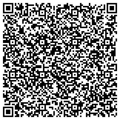 QR-код с контактной информацией организации Advance (Эдвенс)- инженерное переводческое бюро, ИП