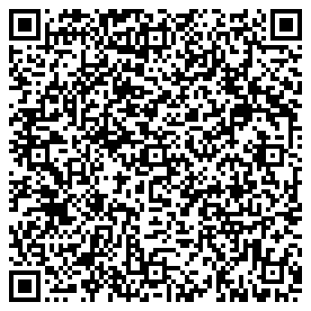 QR-код с контактной информацией организации МАРИ ТАНЖ