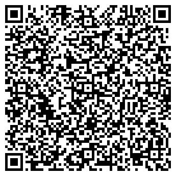 QR-код с контактной информацией организации Мектеп, ГП