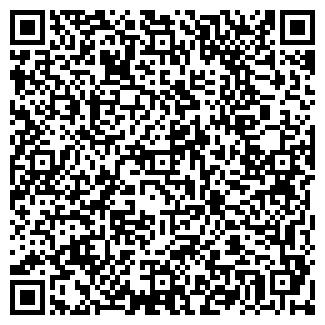 QR-код с контактной информацией организации КазГАСА, АО