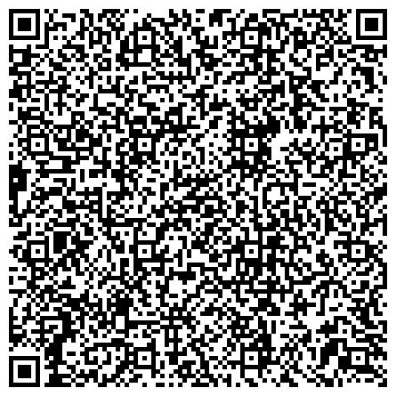 QR-код с контактной информацией организации Институт повышения квалификации и переподготовки кадров при Алматинском технологическом университете, ТОО
