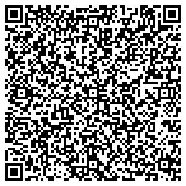 QR-код с контактной информацией организации DANCE LIVE, ТОО