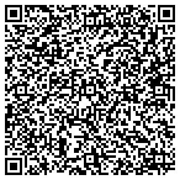 QR-код с контактной информацией организации CARDINAL (Кардинал), студия танца, ИП