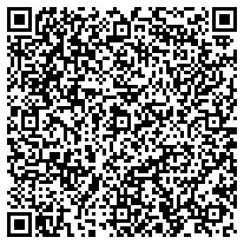 QR-код с контактной информацией организации A'DIVA, студия танца, ИП