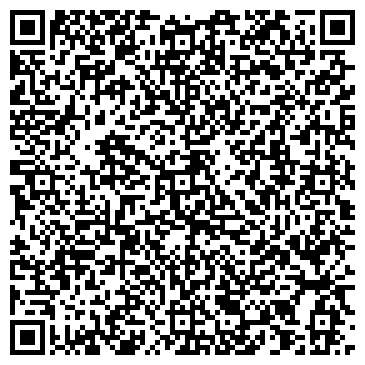 QR-код с контактной информацией организации Фитнес -клуб Персона