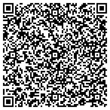 QR-код с контактной информацией организации Школа восточного танца Амира, ЧП