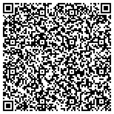 QR-код с контактной информацией организации Репетиторский центр, ИП