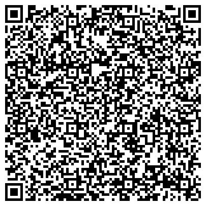 QR-код с контактной информацией организации Any Way (Эни Вэй) Агентство, ИП