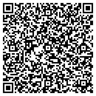 QR-код с контактной информацией организации Online Center