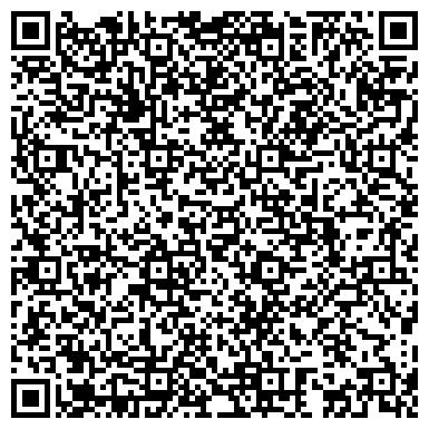 QR-код с контактной информацией организации Образовательный центр «Sanlin»