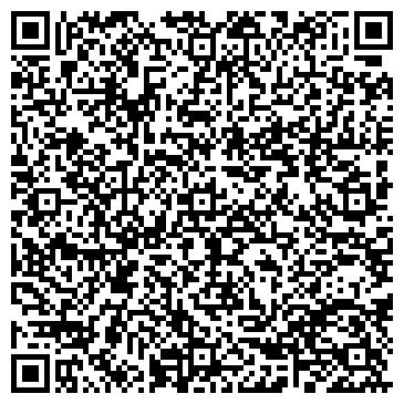 """QR-код с контактной информацией организации ТОО """"HRR Serviсes Group"""""""