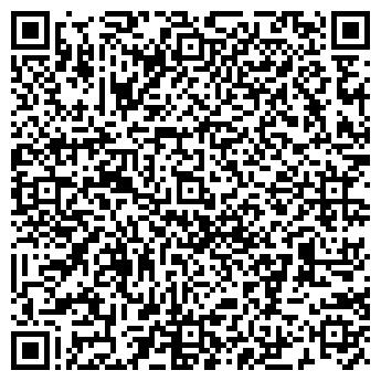 QR-код с контактной информацией организации Частное предприятие Victoriya Education