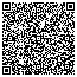 QR-код с контактной информацией организации Алия и К