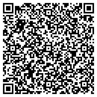 QR-код с контактной информацией организации Rollanson