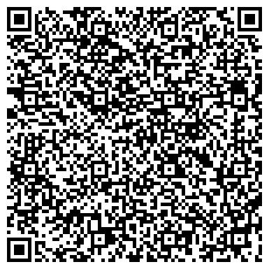 """QR-код с контактной информацией организации курсы для беременных """"Клуб будущих мам"""""""