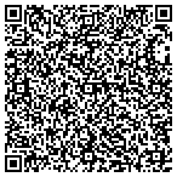 QR-код с контактной информацией организации Профессиональный косметолог-визажист