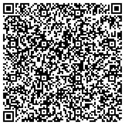 QR-код с контактной информацией организации Центр обучения STYLE-in-BEAUTY Юлии Гительман, Частное предприятие