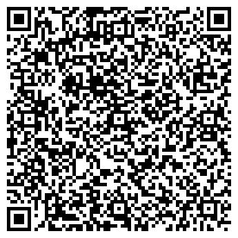 QR-код с контактной информацией организации Avtoprogress