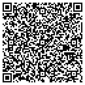 QR-код с контактной информацией организации дипломы