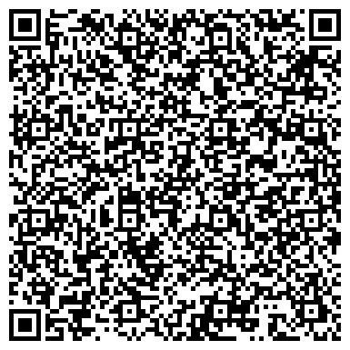 QR-код с контактной информацией организации Курсы парикмахерского искусства G&K
