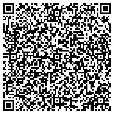 QR-код с контактной информацией организации Курсы немецкого и английского языков LERNE