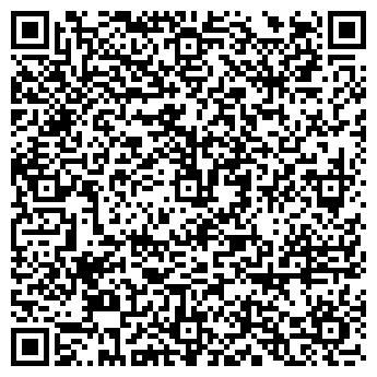 QR-код с контактной информацией организации Success foundation