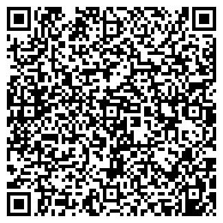 """QR-код с контактной информацией организации ИП """"ERMEN"""""""