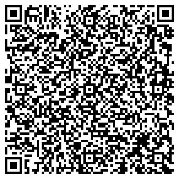 """QR-код с контактной информацией организации Бюро переводов """"Astana Translations"""""""