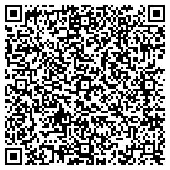 QR-код с контактной информацией организации Kaizen Castle