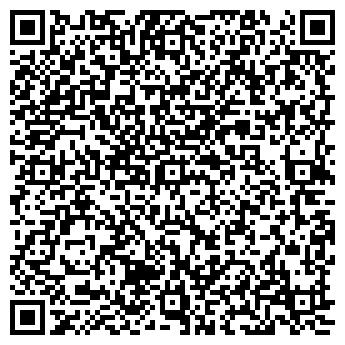 QR-код с контактной информацией организации Grand Luxe
