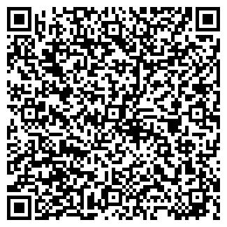 QR-код с контактной информацией организации Mister Ola