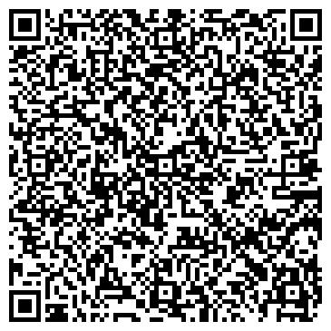 QR-код с контактной информацией организации ТОО Rail Trans Logistic