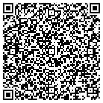 QR-код с контактной информацией организации жарык жол-казахстан