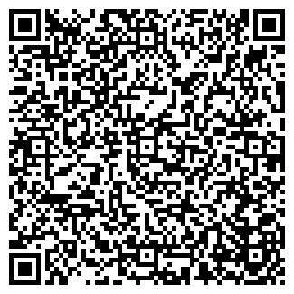 """QR-код с контактной информацией организации ИП """"Саке"""""""