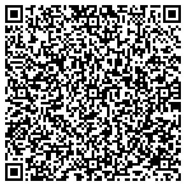 QR-код с контактной информацией организации Образовательный центр «New School»