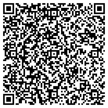 QR-код с контактной информацией организации Best Of English