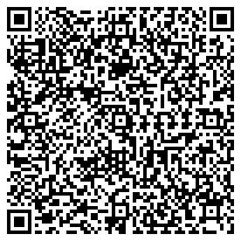 QR-код с контактной информацией организации ENTERPRISE