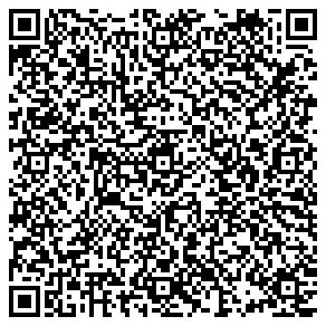 QR-код с контактной информацией организации «Clever school «курсы английского языка
