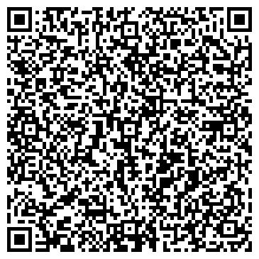 QR-код с контактной информацией организации Языковые курсы Бахтыгуль Маханбетовой